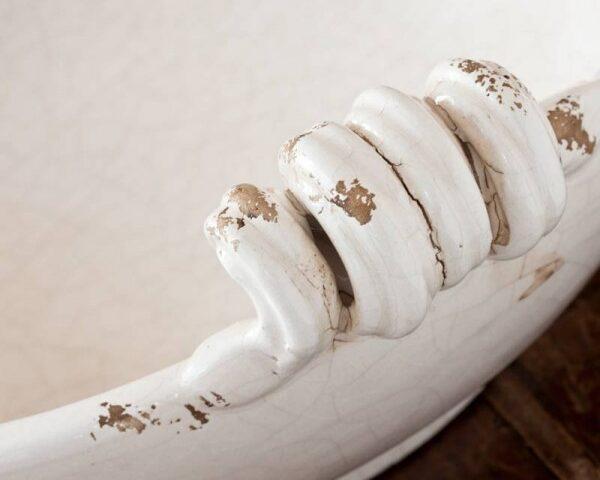 Ceramica smaltata